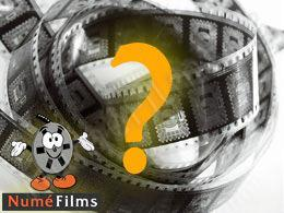 NumeFilms FAQ foires aux questions